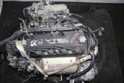 Двигатель HONDA F20B Контрактная