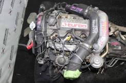 Двигатель TOYOTA 2C-T (дизель) Контрактная