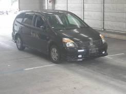 Дверь Honda Stream. RN1, D17A. Chita CAR