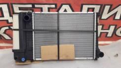 Радиатор охлаждения двигателя. BMW 5-Series, E34 BMW 3-Series, E36, E36/2, E36/2C, E36/3, E36/4