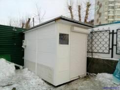 Гаражи портативные. р-н Свердловский, 6 кв.м., электричество