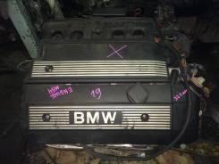 Мотор M54B22 на BMW