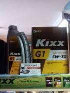 Kixx G-1. Вязкость 5W-30