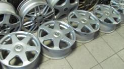 Bridgestone FEID. 6.5x15, 4x100.00, 4x114.30, ET48, ЦО 73,1мм.