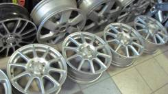 Manaray Sport Smart. 6.0x15, 4x100.00, ET52, ЦО 67,1 мм.