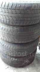 Bridgestone Dueler H/T 684II. Летние, 2013 год, износ: 60%, 4 шт