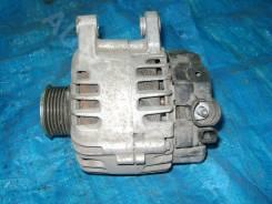 Генератор. Peugeot: 2008, 3008, 301, 5008, 208 Citroen C4 Citroen C-Elysee Citroen DS3 Двигатель EB2M