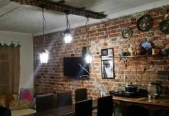 1-комнатная, улица Мордовцева 8б, за т.ц. Клеверхаус. Центр, 37кв.м.