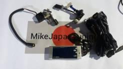 Буст-контроллер. Mitsubishi Lancer Evolution, CD9A, CE9A, CN9A, CP9A, CT9A, CT9W, CY4A, CZ4A Subaru Impreza WRX, GC8, GC8LD3, GD, GD9, GDA, GDB, GE, G...