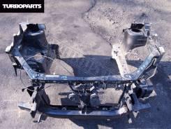 Рамка радиатора. Nissan X-Trail, DNT31, NT31, T31, T31R, TNT31 Двигатели: M9R, MR20DE, QR25DE