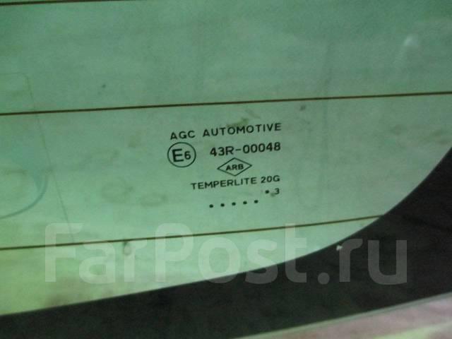 Стекло заднее. Renault Kaptur Двигатели: F4R, H4M, K4M