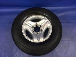 Запаска Toyota Land Cruiser 90