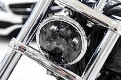 Harley-Davidson Breakout FXSB. 1 799 куб. см., исправен, птс, с пробегом