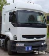 Renault Premium. Продам , 11 100 куб. см., 44 000 кг.