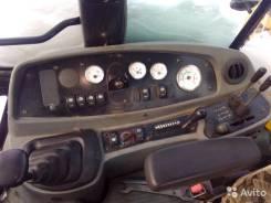 Caterpillar. Колесный погрузчик-экскаватор 428D 2005 год, 2 000кг., Дизель, 0,03куб. м.