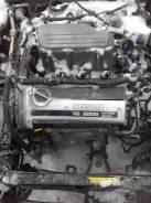 Двигатель в сборе. Nissan Maxima Двигатель VQ20DE