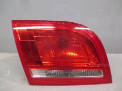Стоп-сигнал. Audi S Audi A3, 8P1, 8P7, 8PA Двигатели: AXX, BPY, BWA, BYT, BZB, CAWB, CAXC, CBZB, CCZA, CDAA, CMSA. Под заказ