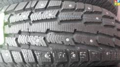 Jinyu YW90. Зимние, шипованные, 2014 год, без износа, 4 шт