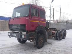 Iveco. Ивеко-Уралаз 6х6, 13 800 куб. см., 22 000 кг.