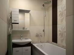 Установка смесителей, унитазов, ванн, раковин, душевых кабин
