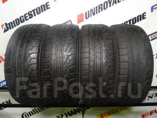 Pirelli W 240 Sottozero S2 Run Flat. Зимние, без шипов, износ: 20%, 4 шт