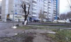 Земельный участок под коммерцию. улица Ивановская, р-н Мотовилихинский, 200 кв.м., электричество, подвал.