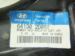 Панель приборов. Hyundai Elantra Hyundai Avante, XD Двигатель D4BB. Под заказ