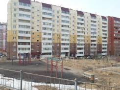 1-комнатная, улица Адмирала Горшкова 34. Снеговая падь, частное лицо, 35 кв.м. Дом снаружи