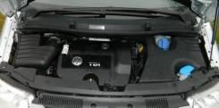 Двигатель в сборе. Volkswagen: Passat, Caddy, Bora, Eos, Jetta, Transporter, Sharan, Touran, Golf, Beetle, Polo Seat: Ibiza, Altea, Leon, Alhambra, To...