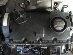 Двигатель в сборе. Volkswagen: Passat, Caddy, Bora, Jetta, Sharan, Lupo, Beetle, Polo, Fox, Touareg, Eos, Transporter, LT, Touran, Golf Seat: Arosa, I...