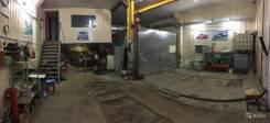 Боксы гаражные. улица Малиновая 4, р-н Авиаторов, 120 кв.м., электричество