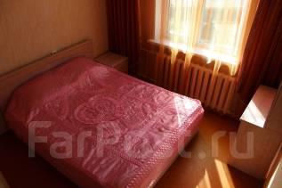 2-комнатная, улица Авиационная (с. Кневичи) 3. Аэропорт, частное лицо, 54 кв.м. Комната