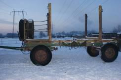 МАЗ. Продам прицеп лесовозный маз, 10 000 кг.