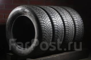 Pirelli Winter Ice Zero FR. Зимние, без шипов, износ: 20%, 4 шт