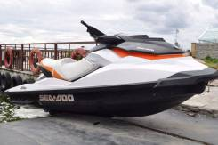 BRP Sea-Doo GTI. 130,00 л.с., 2012 год год