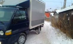 Hyundai Porter. Продается грузовик Hundai Porter, 2 400 куб. см., до 3 т
