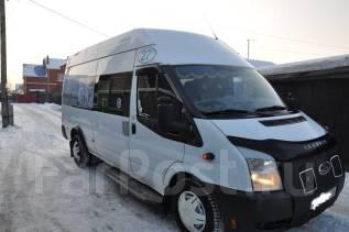 Ford Transit. Продаю , 2 200 куб. см., 18 мест