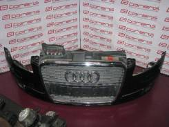 Бампер AUDI A4