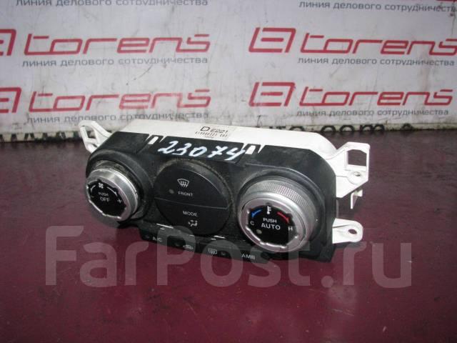 Климат-контроль на Mazda Cx-7 на L3-VDT CX-7 L3-VDT . Гарантия, кредит.