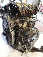 Двигатель мотоцикла Suzuki GXS-R600 2005г.