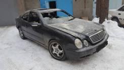 Mercedes-Benz CLK-Class. 208, 111 975