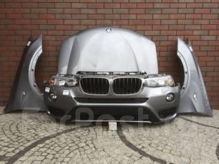 Ноускат. BMW X3, F25. Под заказ