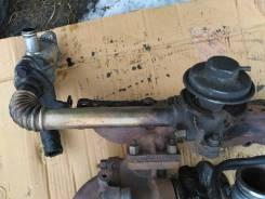 Патрубок рециркуляции отработанных газов. Kia Bongo, CT Kia Carnival Hyundai Terracan, HP Двигатель J3