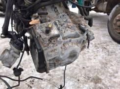 АКПП. Ford Mondeo, B4Y