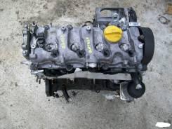 Двигатель в сборе. Chevrolet Captiva Двигатель 10HM