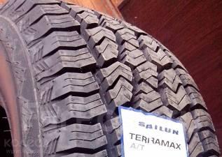 Sailun Terramax A/T. Грязь AT, без износа, 4 шт. Под заказ