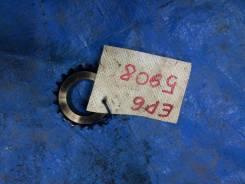 Шестерня коленвала. Peugeot 308 Двигатели: EP6, EP6EP6C, EP6C, EP6CDT, EP6DT