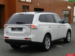 Mitsubishi Outlander. Документы 4B12 (GF)2.4 2012