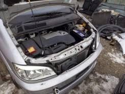 Решетка вентиляционная. Subaru Traviq, XM8 Двигатель Z22SE
