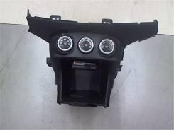 Переключатель отопителя (печки) Mitsubishi Outlander XL 2006-2012